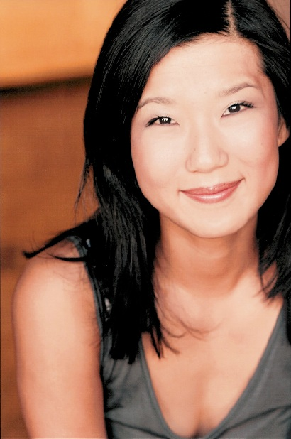 Susan Choi (New York Host)
