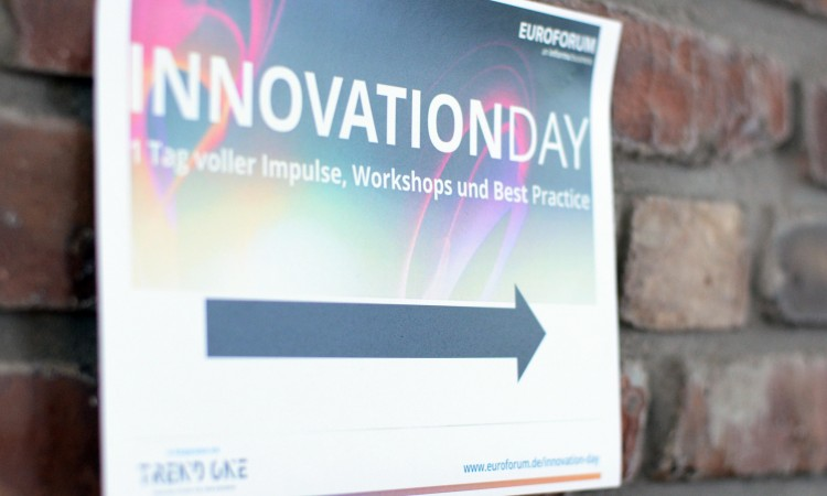 Wegweiser Innovation Day 2016 Impulse, Workshops und Best Practice