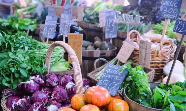 Innovationen in der Landwirtschaft