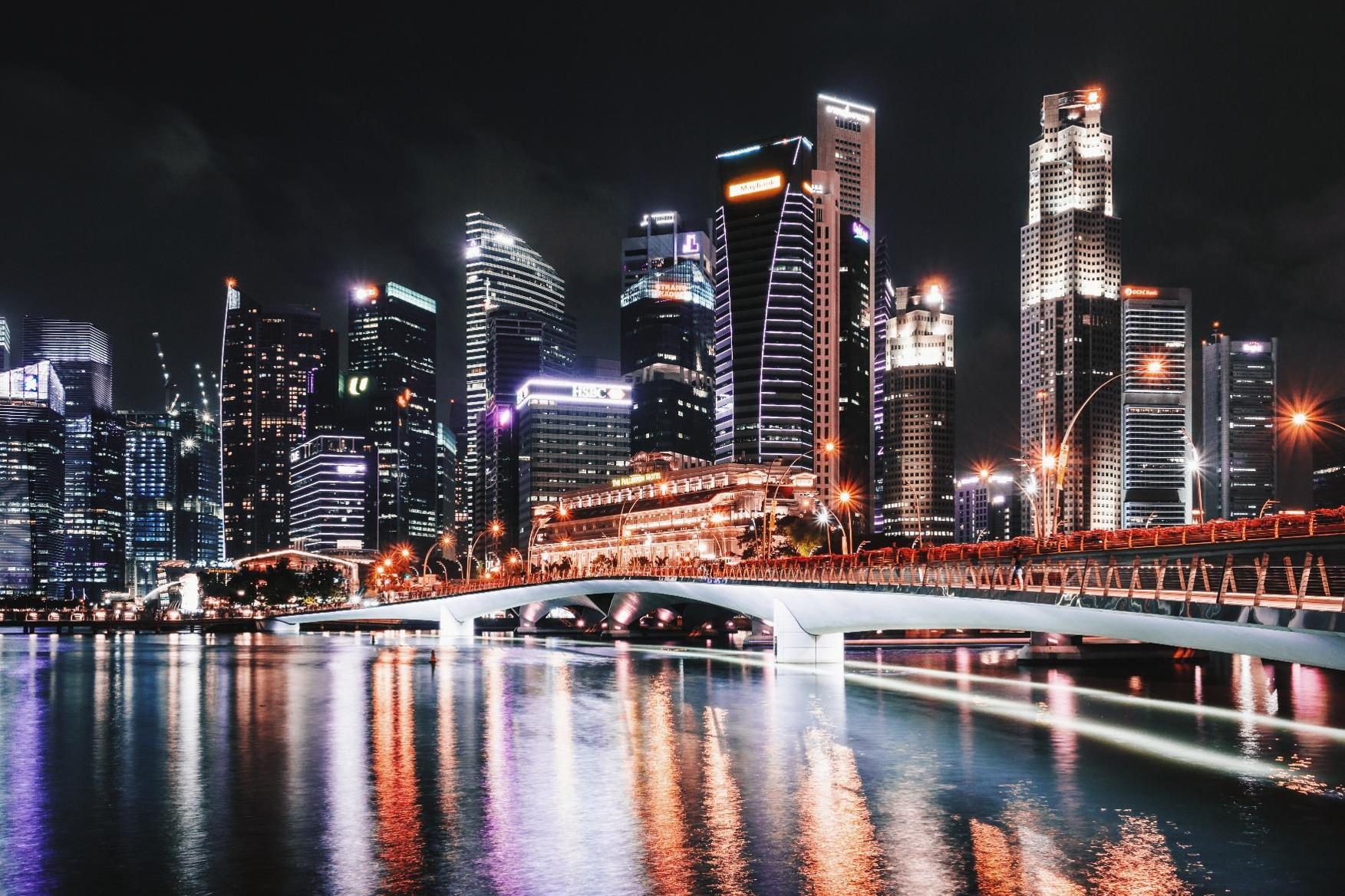 Singapore LaFutura 2016