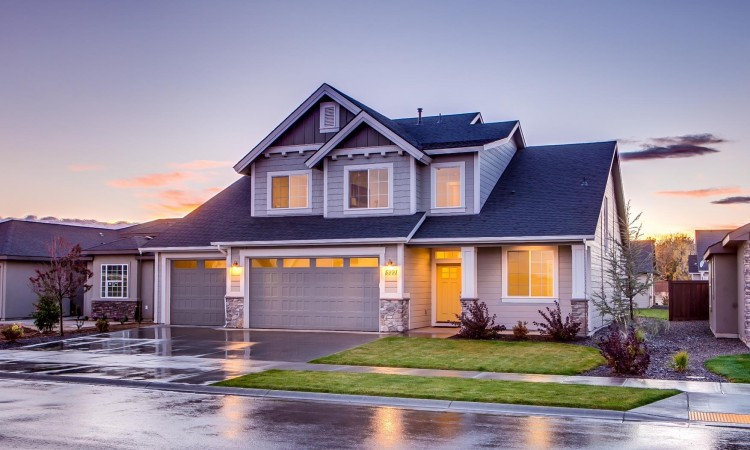 Digital Market Outlook Smart Home