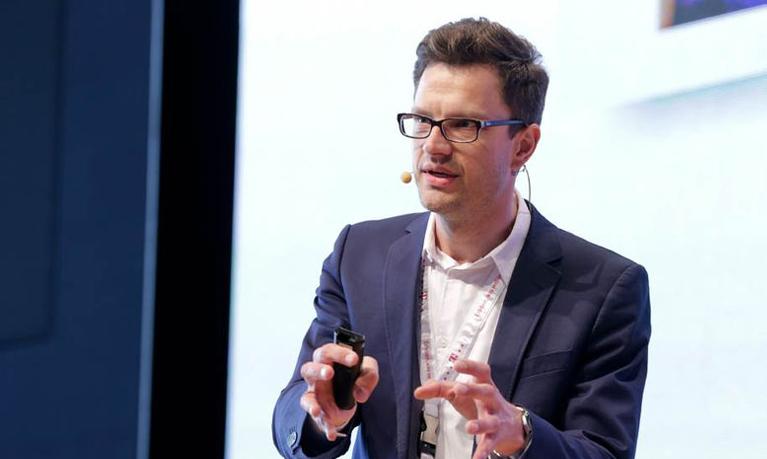 Trend Supervisor und Innovationsberater Torsten Rehder