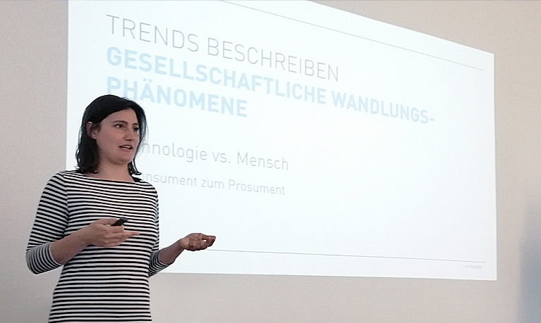 Trends im Marketing