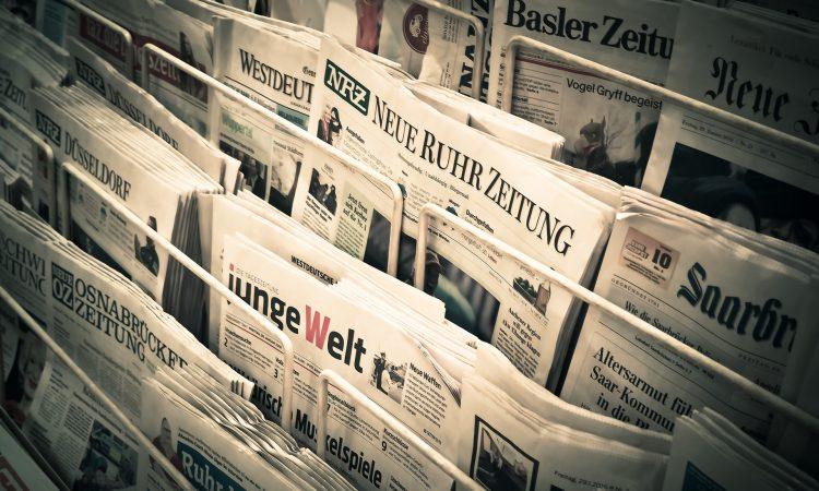 Medienkonsum der Zukunft