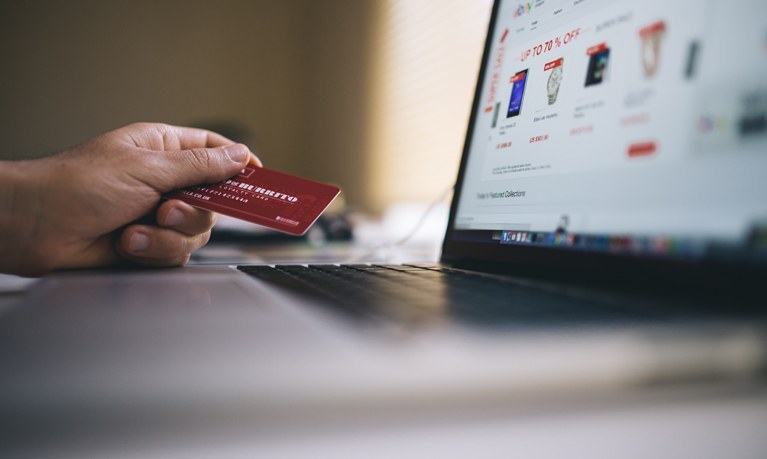 Interview Handel E-Commerce