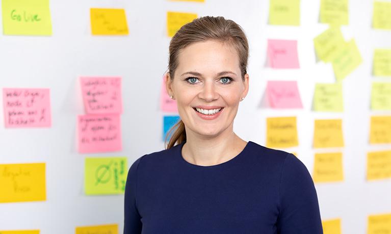 Trendprozess in der Recyclingbranche – Interview mit Susanne Nitzsche vom BluehouseLab der Alba Group