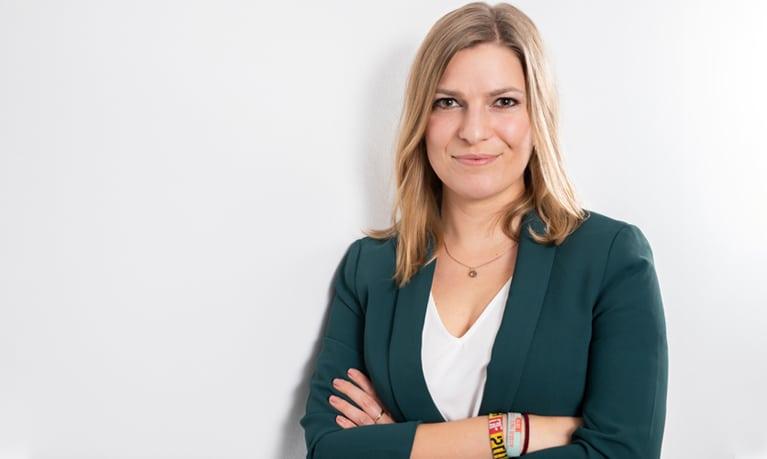 Christine Mohn: Trendforschung bei der Deutschen Bahn
