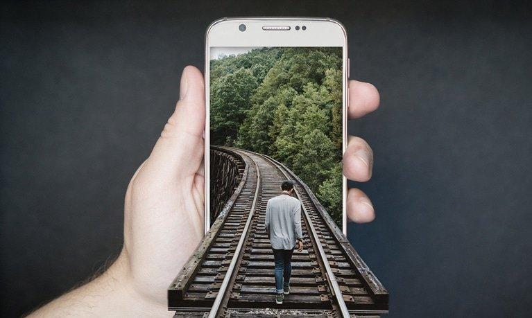 Post Mobile: Was kommt nach dem Smartphone?