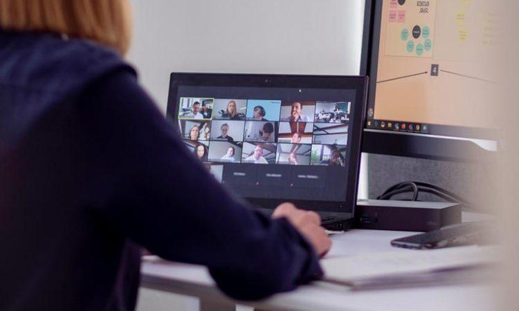 Interview mit Innovation Advisor Svea Möller von TRENDONE zu den Erfahrungen mit Remote Workshops