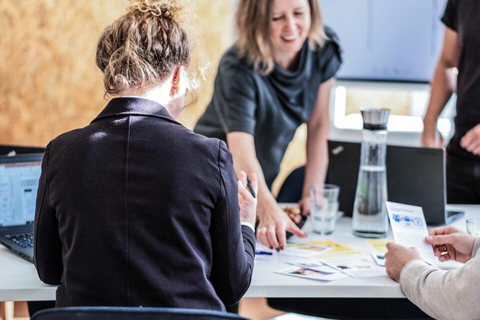 Innovationsworkshop: 3 Methoden für erfolgreiche Ergebnisse